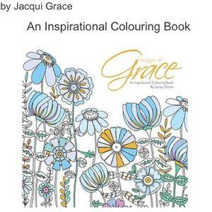 Jacqui Grace:Image of grace activity book